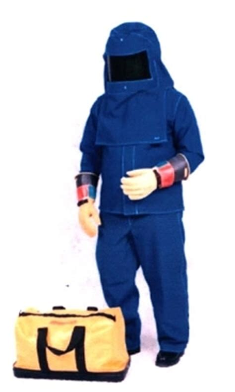 Personal Protective Equipment Testing & Certification
